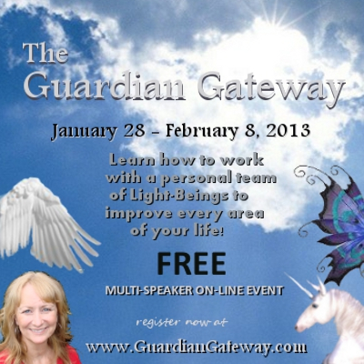 Guardian Gateway Telesummit
